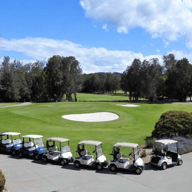 view of Club Catalina Country Club