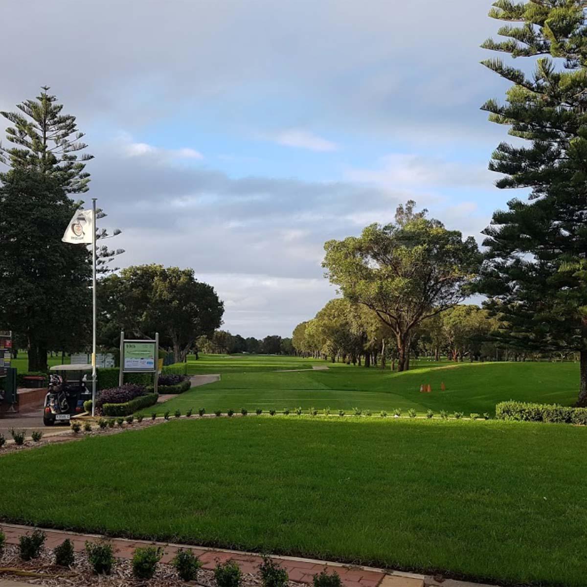 Beverley Park Golf Course