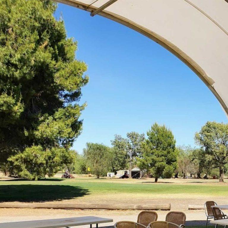 Berrigan Golf and Bowling Club
