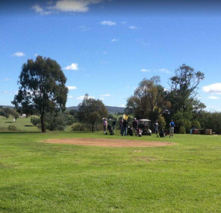 Bigga Golf Club