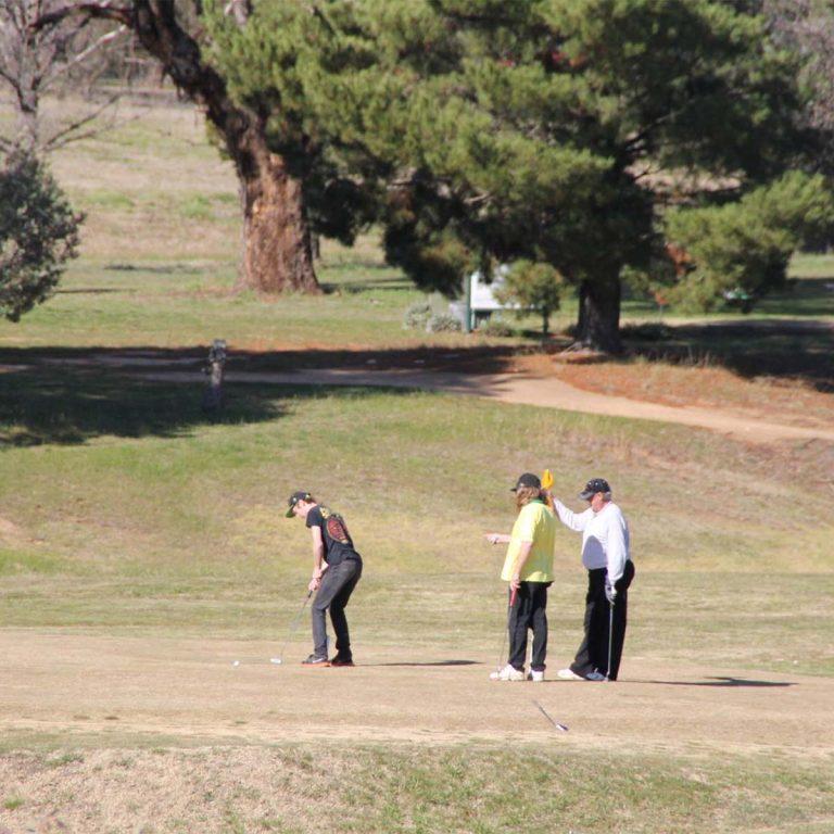 Boorowa Golf Club