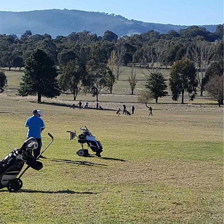 Adelong Golf Club