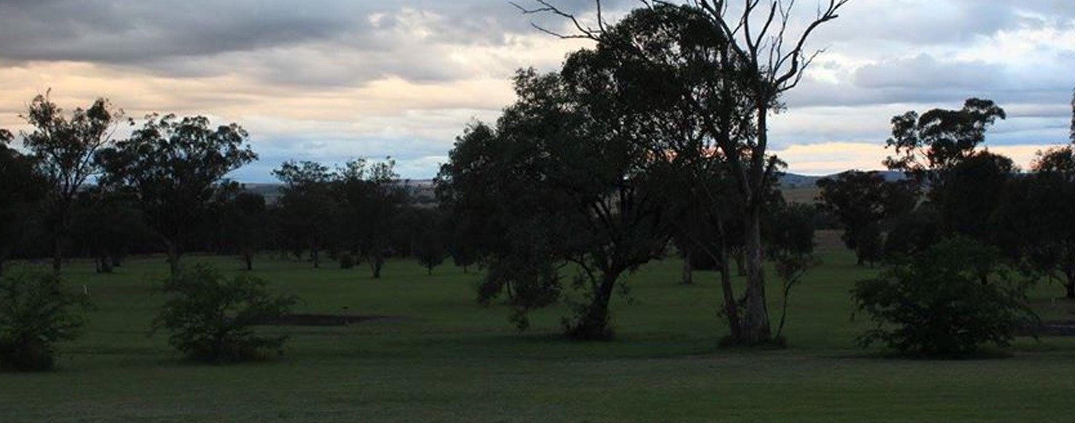 Ashford Golf Club