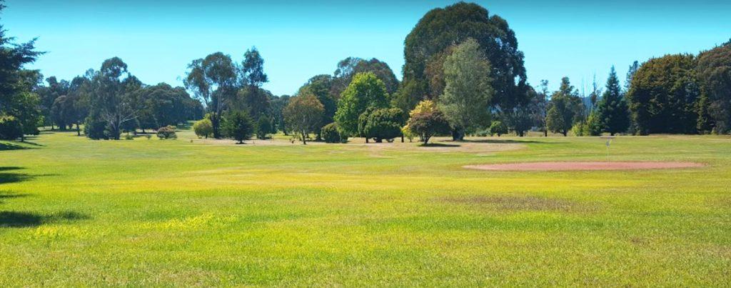 Batlow Golf Club