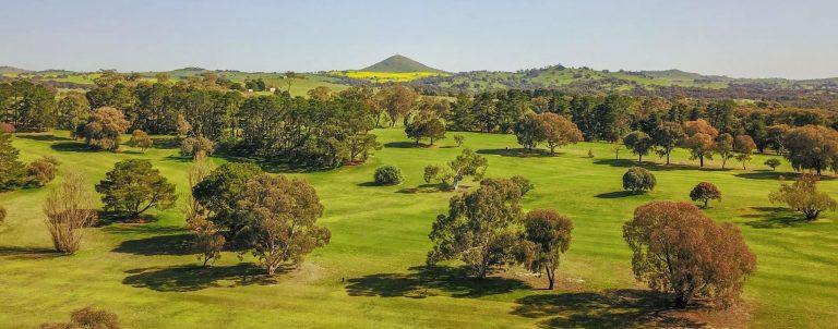 Binnalong Golf Club