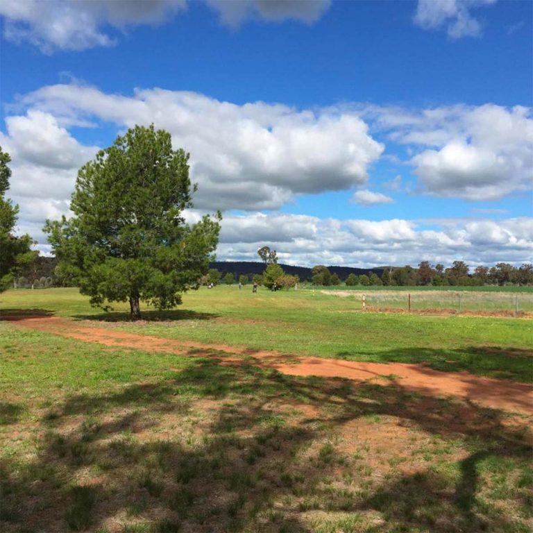 Bogan Gate Golf Club