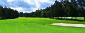 Breakers Golf Club Wamberal