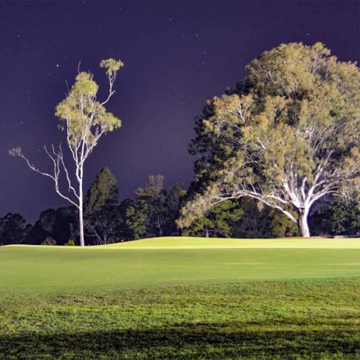Scene shot of Casino Golf Club