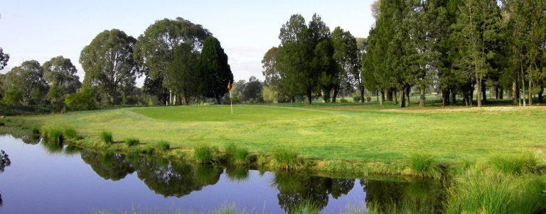 Clover Leigh Golf Club