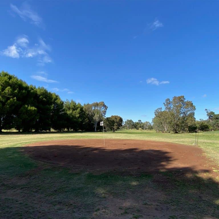 Coleambally Golf Club CWebb2