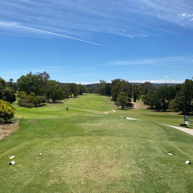 Commercial Golf Resort Albury CW1
