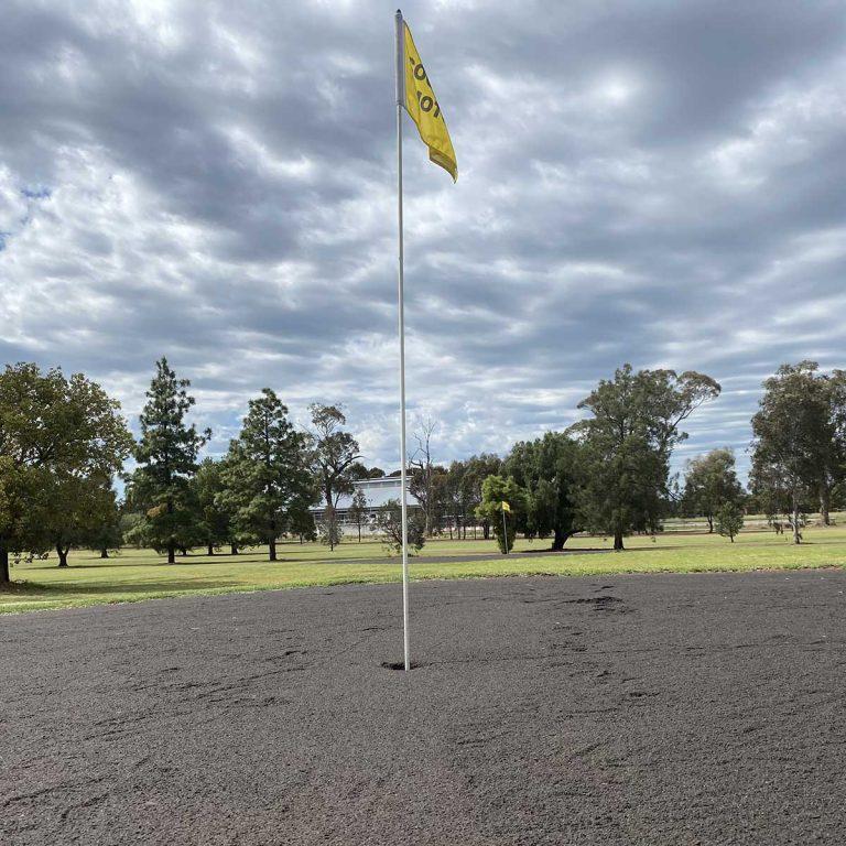 Coolamon Golf Club
