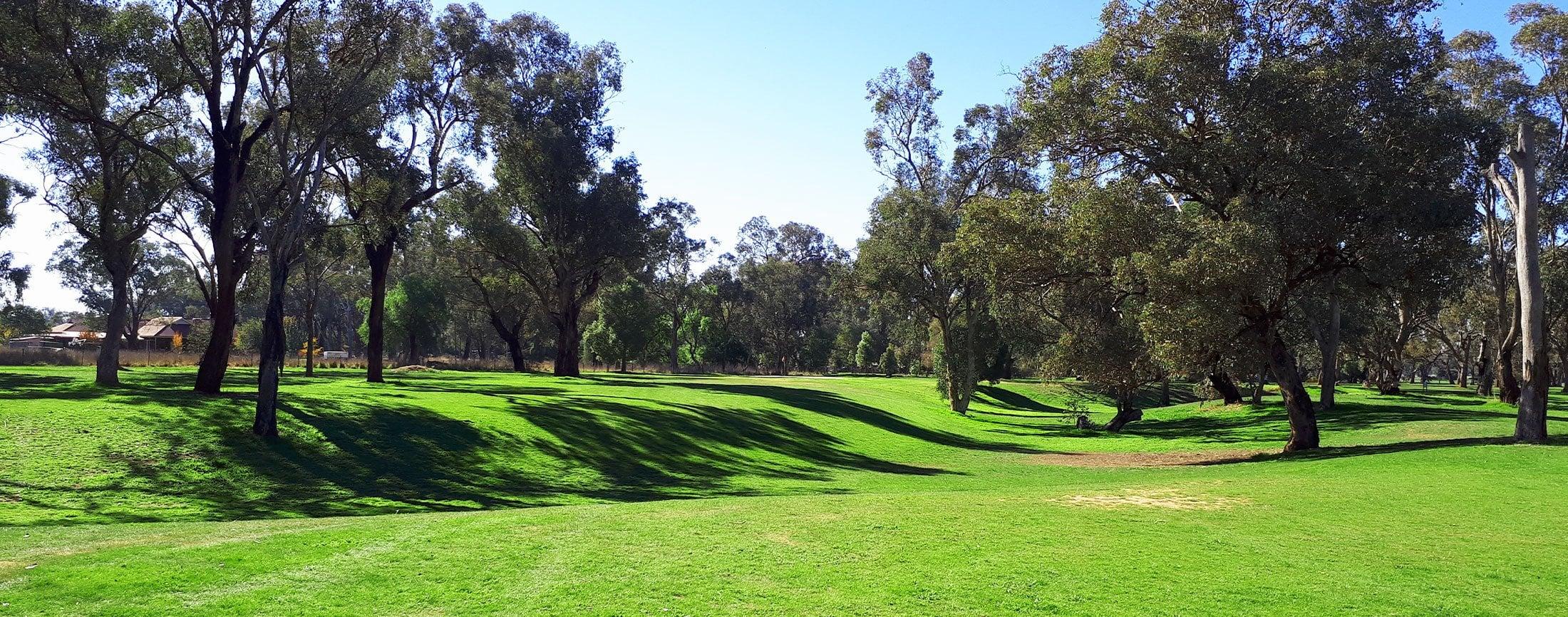 Culcairn Golf Club
