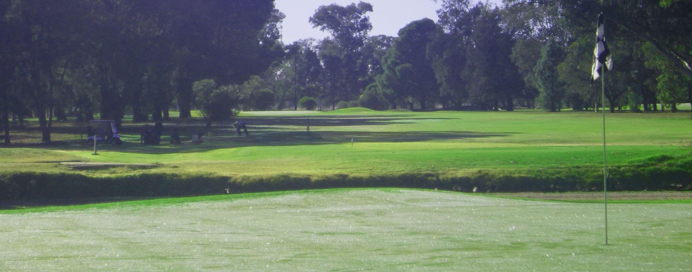 Forbes Golf Club