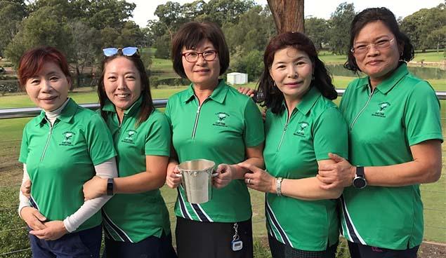 HR_Carnarvon - 2019 Silver Pennant joint Winners