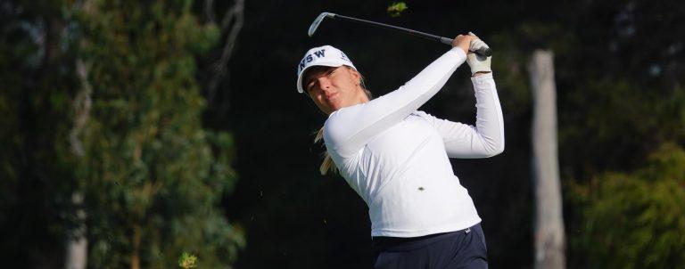 Stephanie Kyriacou