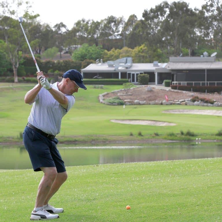 Campbelltown Golf Club