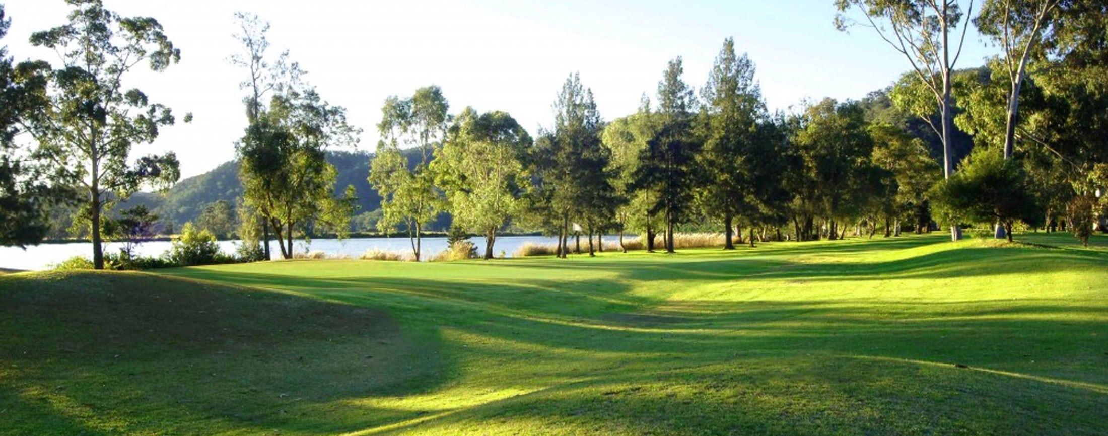 Wisemans Ferry Golf Club