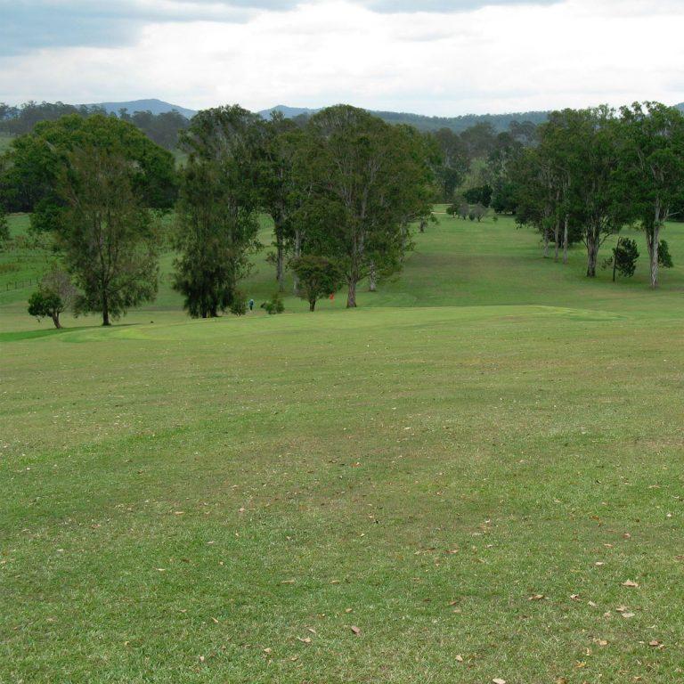 Woodenbong District Golf Club2