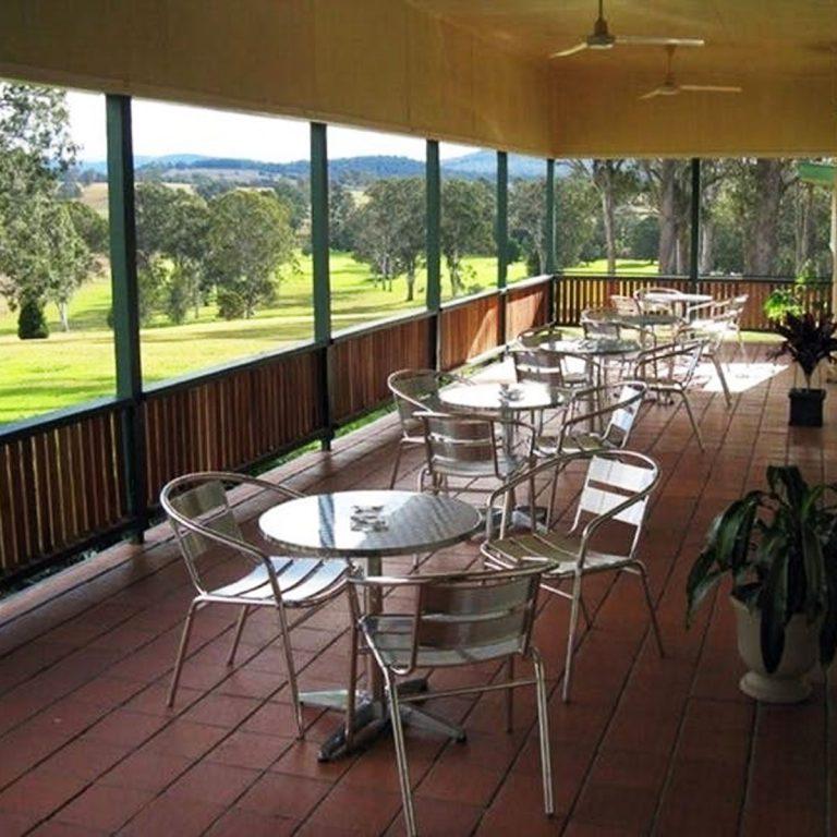 Woodenbong District Golf Club4