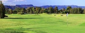 Worrigee Links Golf Course