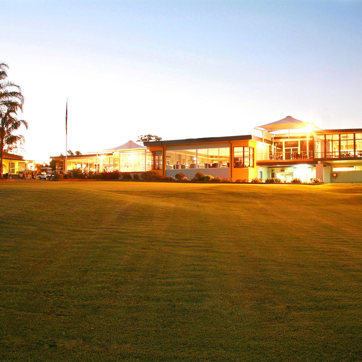 Wyong golf Club4