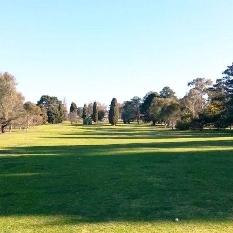 Yass Golf Club