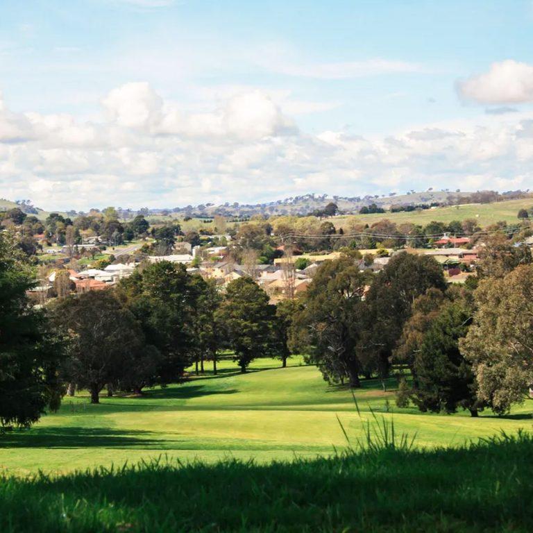 Yass Golf Club-2