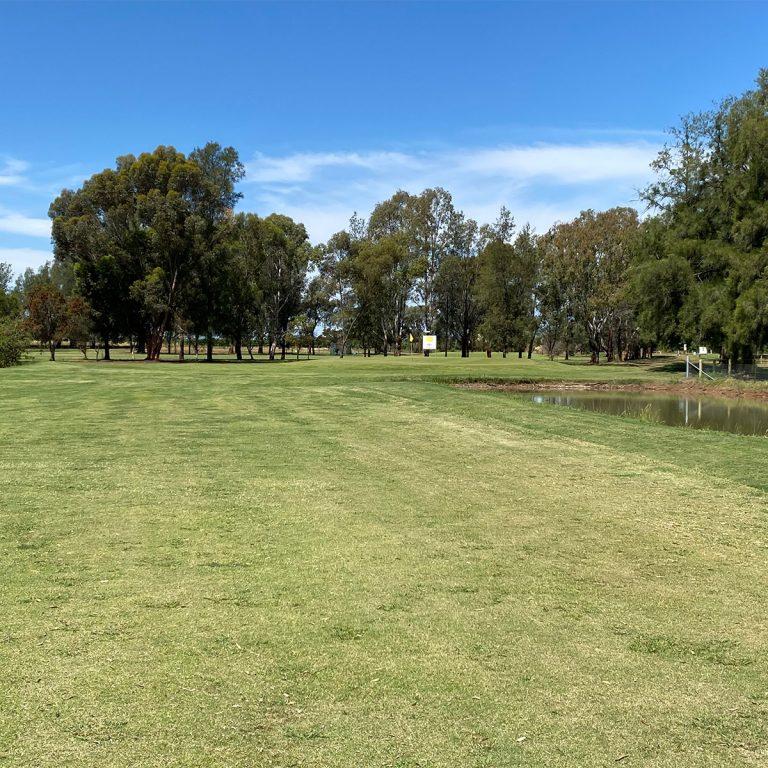 Yenda Golf Club CWebb1