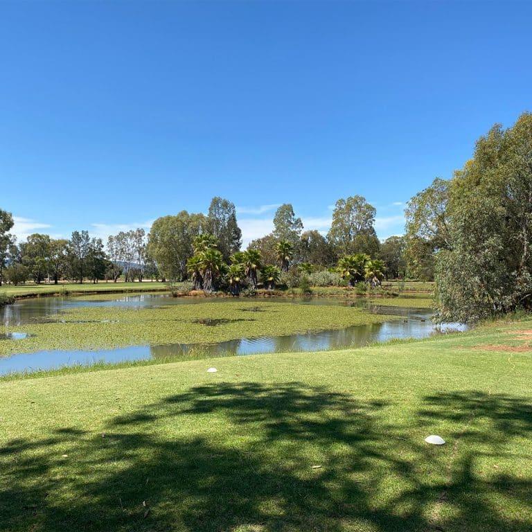 Yenda Golf Club CWebb4