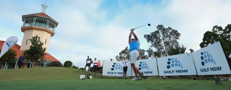 Golf Foundation Top