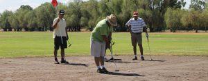 Men's NSW Sand Greens Fourball