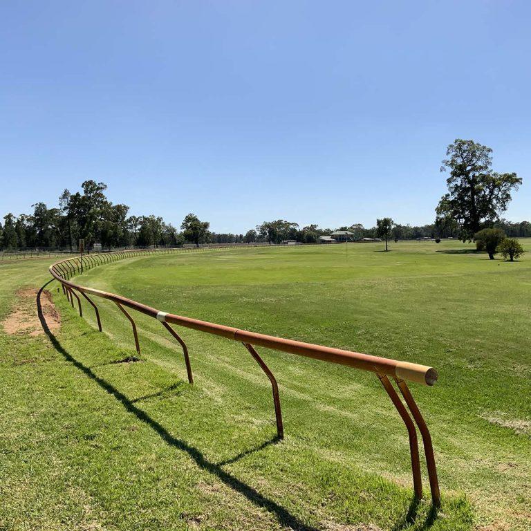 Gilgandra Golf Club 1