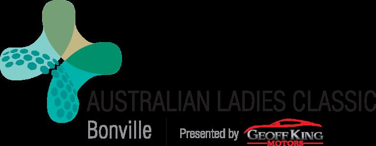 Australian Ladies Classic Logo