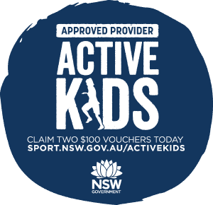 ActiveKids Logo ApprovedProvider DarkBlue