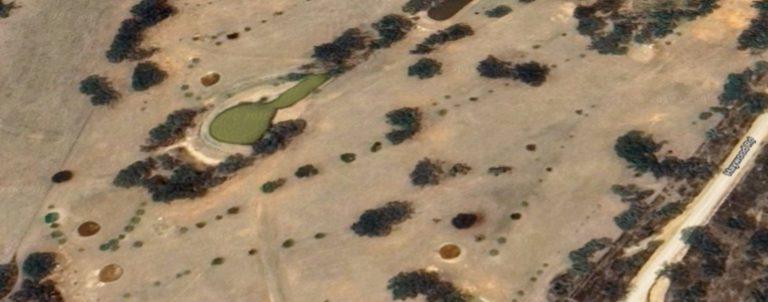 Delungra Golf Club