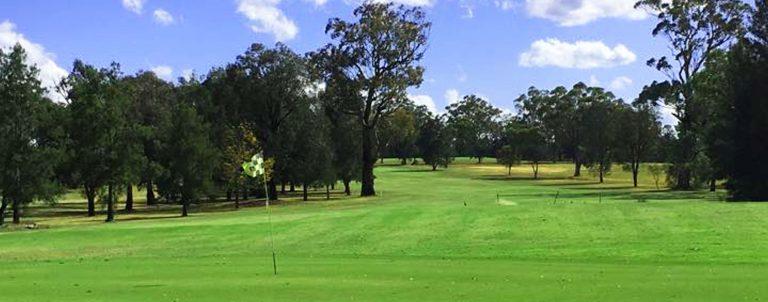 Denman Golf Club