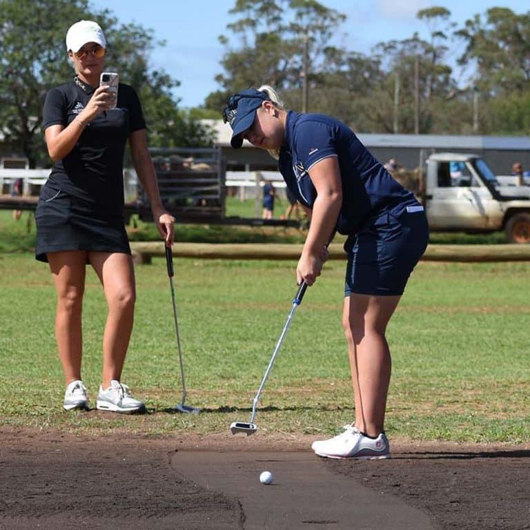 Dunedoo Golf Club