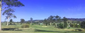Dungog and District Golf Club