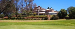 Duntryleague Golf Club