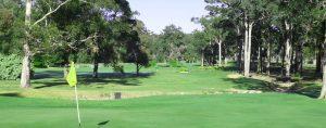 Eden Gardens Country Club