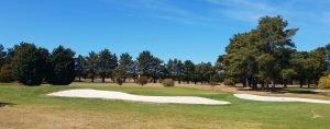 Fairbairn Golf Club