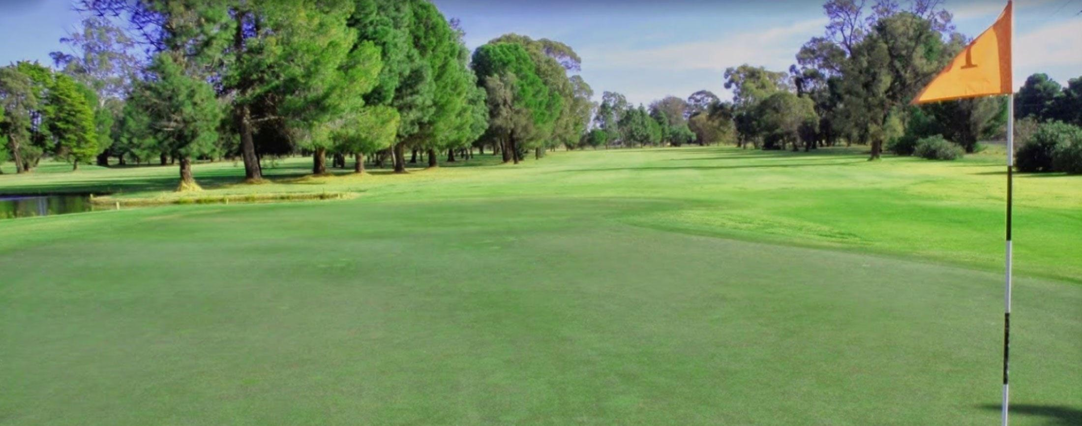 Finley Golf Club