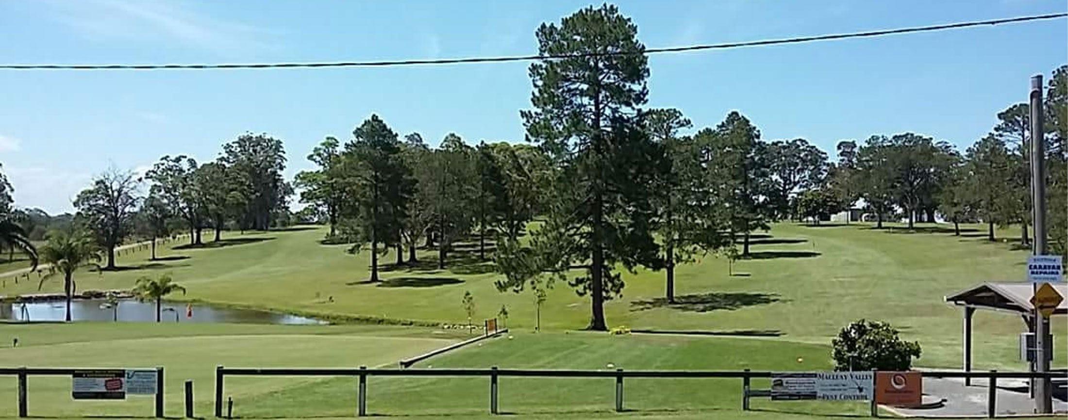Frederickton Golf Club