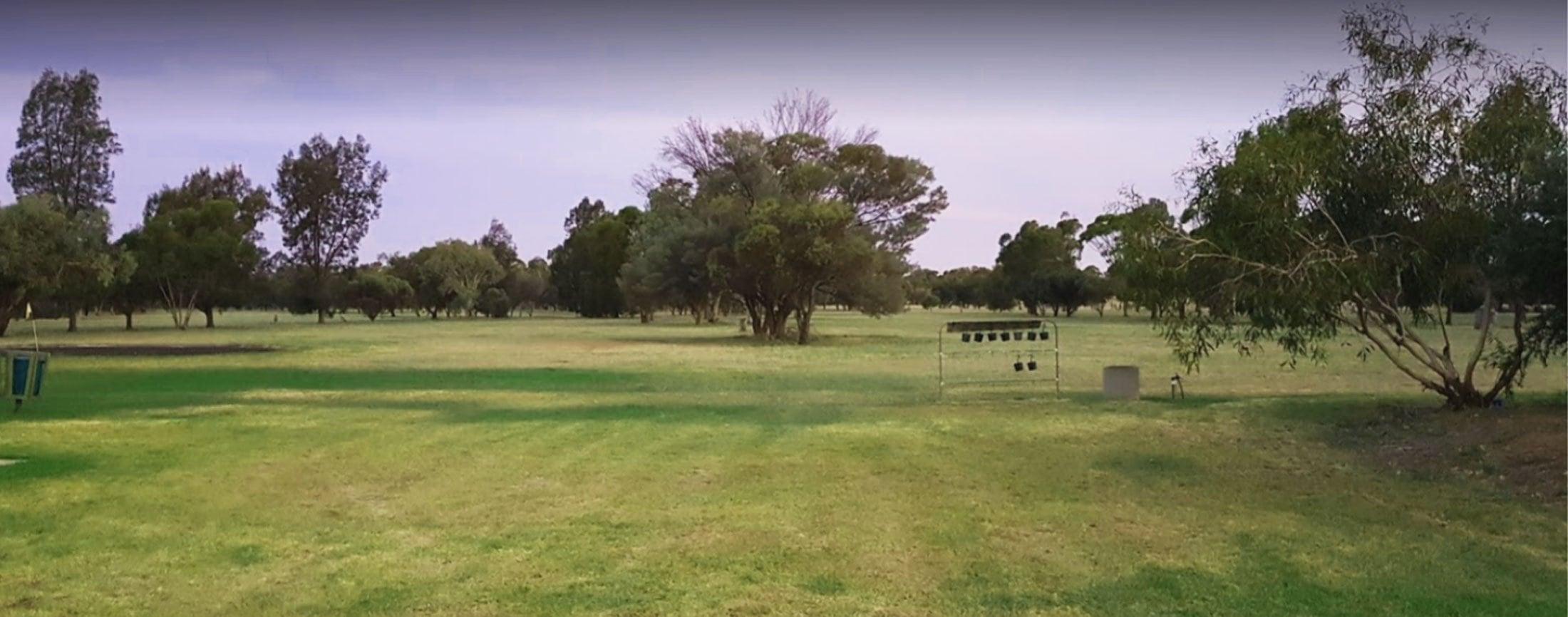 Ganmain Golf Club