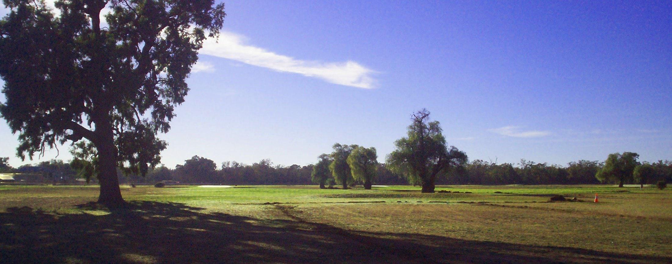 Gilgandra Golf Club
