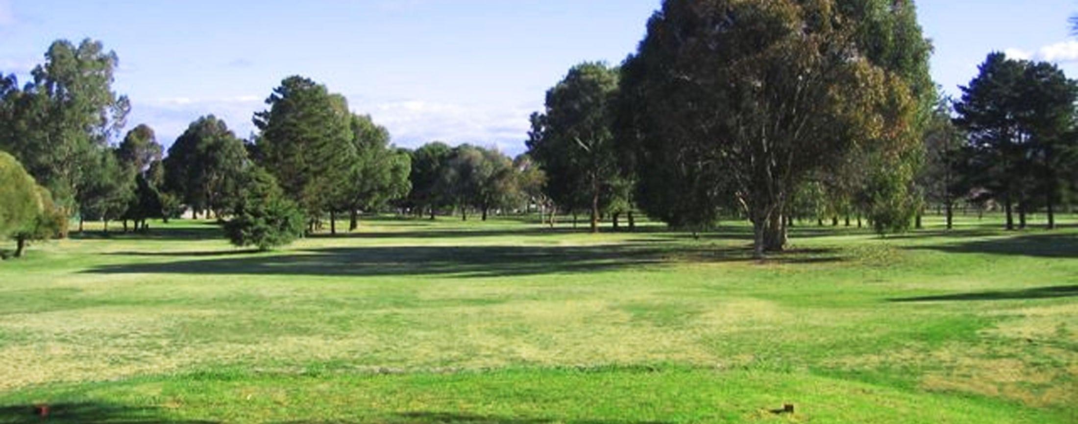 Gulgong Golf Club