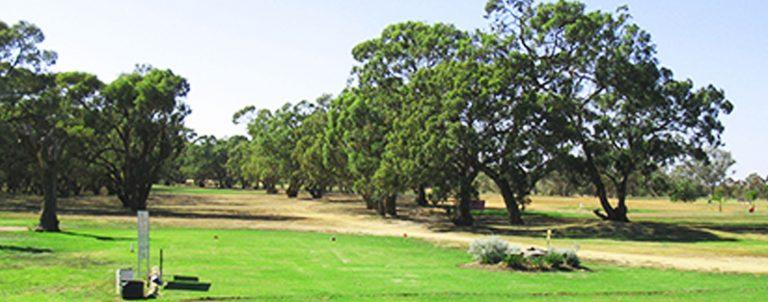 Hay Golf Club
