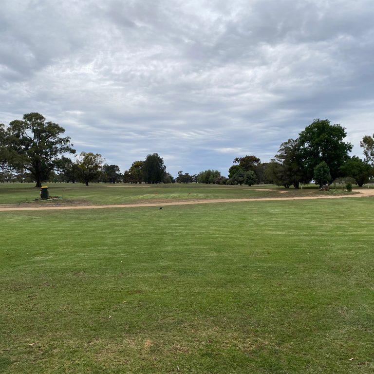 Hay Golf Club CWebb1