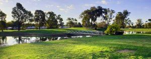Henty Golf Club
